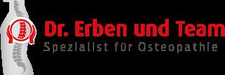 Dr. Erben und Team